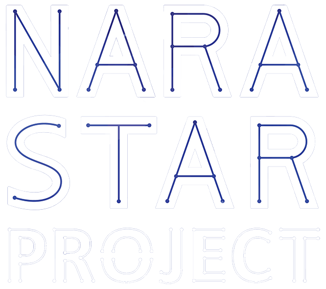 NARA STAR PROJECT LOGO